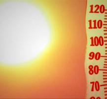 Sicaklarda Klima Kullanimi